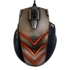Mouse SteelSeries World of Warcraft Cataclysm MMO Gaming #Mouses #SteelSeries