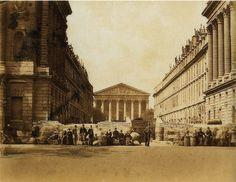 Comuna de Paris: rebelde, polêmica e… atual - http://controversia.com.br/17736