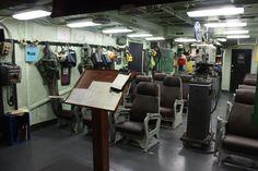 Pilots Room. Luis MC Intrepid Museum, Pilots, Gym Equipment, Room, Bedroom, Rooms, Workout Equipment, Rum, Peace