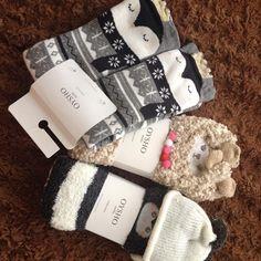 Bildergebnis für oysho socks