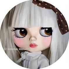 Image Search Results for blythe doll