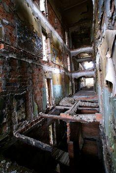 Abandoned places - Estonia Part 2 EUROPE