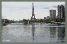 De Todo un Poco: Torre Eiffel - París Torre Eiffel Paris, Paris Skyline, Travel, Black Lagoon, Disneyland Paris, Beauty Hacks, Towers, Vacations, Viajes