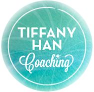 Tiffany Moore Life and business coach for highly-creative people.