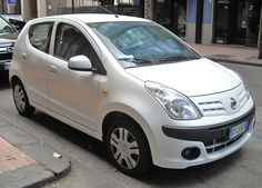Nissan Pixo – 2008