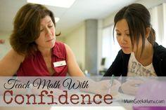 5 Tips to Teach Math with Confidence