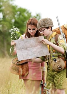 Moonrise Kingdom A must see (if you enjoy subtleties & nuances & depth & amazing ironies & great cinematography)