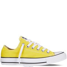 ca269fc0ca0 Chuck Taylor Fresh Colors citrus..possibly for men Yellow Shoes