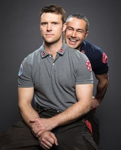 Image about chicago fire in C H I C A G O F I R E 🚒🔥 by duff_lea Discovered by duff_lea. Find images and videos about chicago fire, taylor kinney and jesse spencer on We Heart It - the app to get lost in what you love. Chicago Fire Casey, Taylor Kinney Chicago Fire, Nbc Chicago Pd, Chicago Shows, Chicago Med, Chicago Bears, Jesse Spencer, Teen Wolf Boys, The Avengers