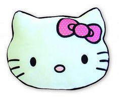 Hello Kitty Kussen Kitten