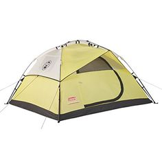 Favorite Camping Gear  | Coleman 4Person Instant Dome TentColeman 4Person Instant Dome Tent >>> To view further for this item, visit the image link. Note:It is Affiliate Link to Amazon.