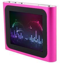16 GB Date Rose FM VIDÉO 6ÈME Génération MP3 LECTEUR Vidéo Lecteur Musique jouer…