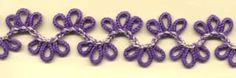 Lucet braiding: several interesting cord designs by Ziggy Rytka