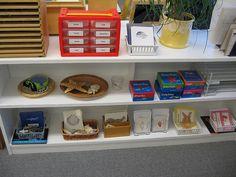 Montessori Cultural