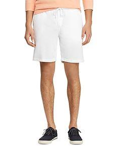 924b271dc0465 POLO RALPH LAUREN SPA TERRY SWEAT SHORTS. #poloralphlauren #cloth. ModeSens  Men