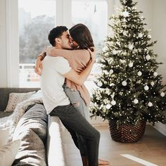 Jess and Gabriel Conte Cute Relationship Goals, Cute Relationships, Healthy Relationships, Photo Couple, Couple Shoot, Christmas Love Couple, Merry Christmas, Christmas Baby, Big Bisous