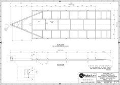 Fabplans air bagged car trailer plans