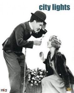 Luces de la ciudad (1931) - ENLACES DE PELIS