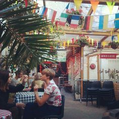 Shacklewell Arms en Dalston, Greater London