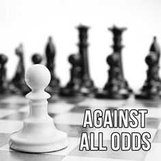 Against All ODDS Idiomatic Expressions