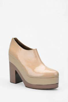 Shakuhachi Colorblock Boot  #UrbanOutfitters