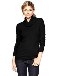 Cowlneck sweater | Gap-Any color
