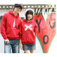 kawaii couple clothes