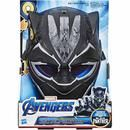 Avengers Black Panther Vibranium Kids Mask