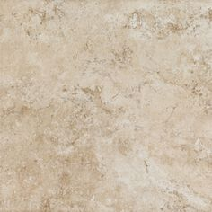 FLOORS 2000 Tiburstone 6-Pack Beige Porcelain Floor and Wall Tile (Common: 18-in x 18-in; Actual: 17.91-in x 17.91-in)