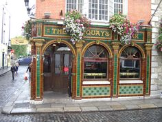 Top Ten Irish Sayings and Pubs That Inspired Them - Modernica Blog