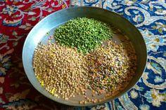 手ごろでヘルシーレンズ豆のほくほくスープ南イタリア美人レシピ
