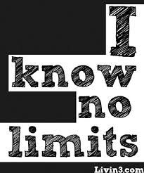 """""""Set forth no limits, keep in mind that your potential is boundless."""" #SalMartinez #limitless #empowerment #GM #CAF"""