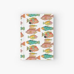 My Notebook, Fashion Room, Vintage Designs, Surrealism, My Arts, Tapestry, Journal, Fish, Art Prints
