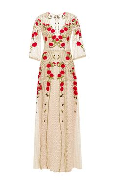 Antila Dress by TEMPERLEY LONDON for Preorder on Moda Operandi