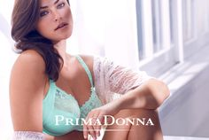 For a bra that provides uncompromising support with no downside, look no further than the Deauville full cup bra from Prima Donna. Three-section wire bra with a legendary fit and a light look. Ideal for difficult breasts. Lingerie Uk, Purple Lingerie, Designer Lingerie, Luxury Lingerie, Full Support Bras, Si Swimsuit, Boutique, Spring Summer 2016, Lounge Wear