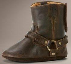 baby cowboy boot