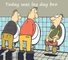 20 Gym Jokes To Get You Through Your Next Workout Today was leg day bro. Humor Satirico, Funny Humor, Hilarious Memes, Go Steelers, Pittsburgh Steelers, Tennessee Football, Steelers Stuff, Steelers Images, Football 24