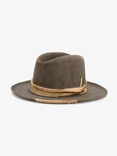 Nick Fouquet 'The Haze' hat