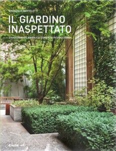"""Il giardino inaspettato  """"..il verde e' diventato il valore piu' prezioso..""""  e Vai Emanuele!"""
