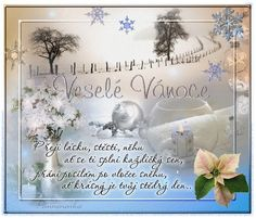 online bazar a rodinný inzertní server Christmas And New Year, Merry Christmas, Foto Gif, Diy Christmas Ornaments, Hana, Frame, Decor, Text Posts, Merry Little Christmas