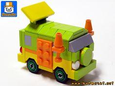 LEGO-MICRO-FAMOUS-CAR-17