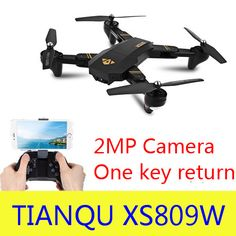 Global Drone X Pro 2.4g 1080p Wifi Fpv Camera Quadcopter Drone Aircraft Hot ❤ Cameras & Photo Radio Control & Control Line