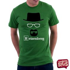 Heisenberg 2.0