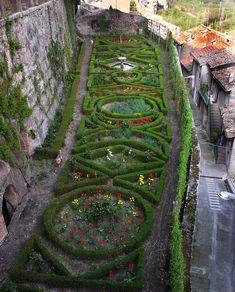 Castello Ruspoli- Vignanello