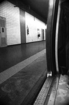 Metrô - RJ  Afonso Pena (?)
