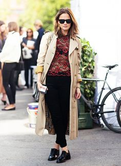 13 Items You Can Wear in Your 20s, 30s, and Beyond via @WhoWhatWear