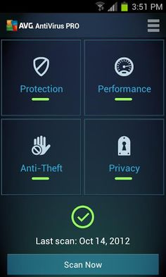 [download free android apps|download free android games|apk manager for best android apps|best android games] Mobile AntiVirus Security PRO v3.1.1 APK - from APK-MANAGER