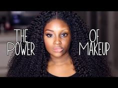 The Power of Makeup | Makeupd0ll | Chit Chat - YouTube