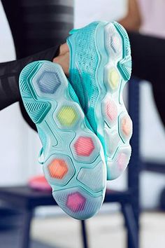 Nike Zoom Fit Agility - The next revolution of quickness for training.