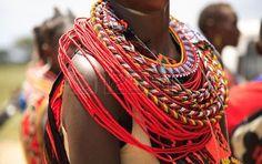 afrykańska biżuteria - Szukaj w Google